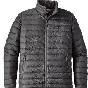 Men's Patagonia Down Jacket Size Medium